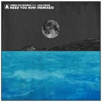 Armin van Buuren feat. Jake Reese - Need You Now (Allen Watts Remix)