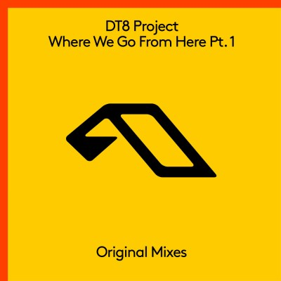 DT8 Project - Where We Go From Here Pt.1