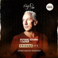 Future Sound of Egypt 674 (04.11.2020) with Johan Gielen