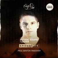 Future Sound of Egypt 675 (11.11.2020) with Paul Denton