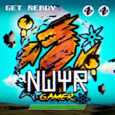 NWYR - Gamer