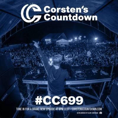 corstens countdown 699