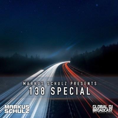 Global DJ Broadcast - 138 Special (24.12.2020) with Markus Schulz