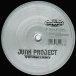 Junk Project – Control '99 (Phuture Punk Timebase Mix)