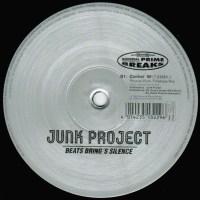Junk Project - Control '99 (Phuture Punk Timebase Mix)