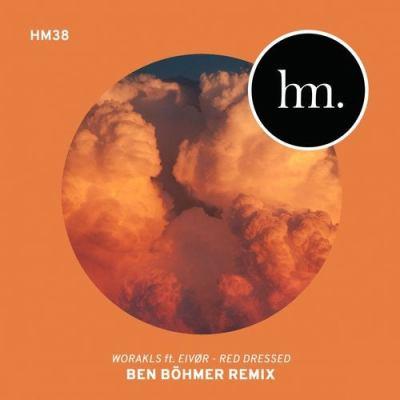 Worakls feat. Eivør – Red Dressed (Ben Böhmer Remix)