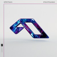 ALPHA 9 Presents: 20 Years Of Anjunabeats