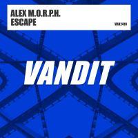 Alex M.O.R.P.H. - Escape