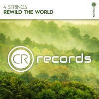 4 Strings - Rewild The World