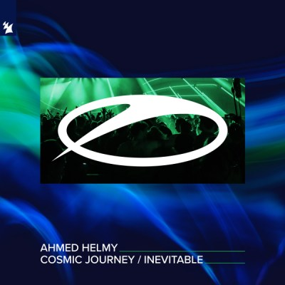 Ahmed Helmy - Cosmic Journey