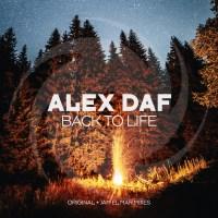 Alex Daf - Back to Life (incl. Jam El Mar Remix)