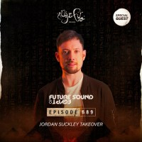 Future Sound of Egypt 689 (17.02.2021) with Jordan Suckley
