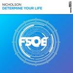 Nicholson – Determine Your Life