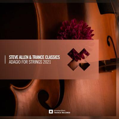 Steve Allen - Adagio For Strings 2021