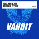Alex M.O.R.P.H. – Phoenix Flying