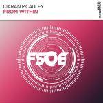 Ciaran McAuley – From Within