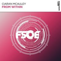 Ciaran McAuley - From Within