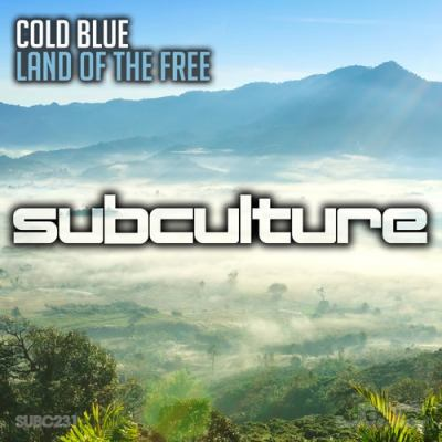 Cold Blue - Land Of The Free