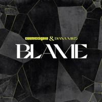 Cosmic Gate & Diana Miro - Blame