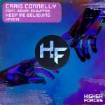 Craig Connelly feat. Megan McDuffee – Keep Me Believing