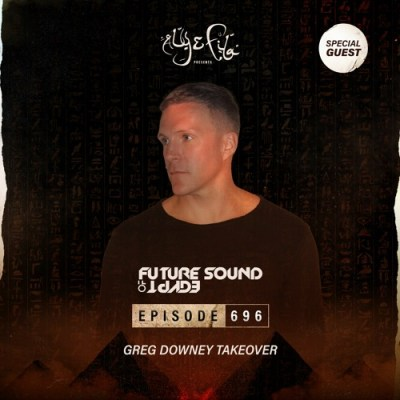 Future Sound of Egypt 696 (07.04.2021) with Greg Downey