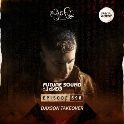 Future Sound of Egypt 698 (21.04.2021) with Daxson