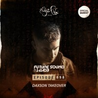 Future Sound of Egypt 698 (21.04.2021) with Daxson