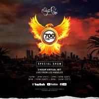 Future Sound of Egypt 700 (05.05.2021) with Aly & Fila