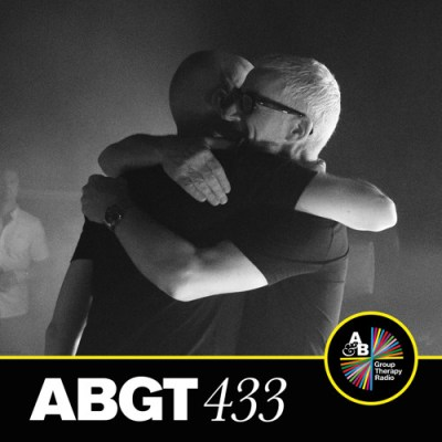 Group Therapy 433 (15.05.2021) with Above & Beyond and GVN