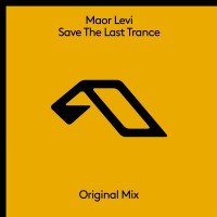 Maor Levi - Save The Last Trance