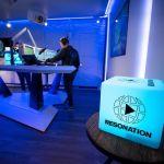 Resonation Radio 47 (20.10.2021) with Ferry Corsten