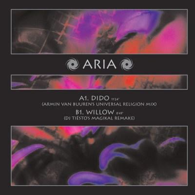 Dido (Armin Van Buuren's Universal Religion Mix)