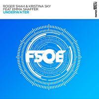 Roger Shah & Kristina Sky feat. Emma Shaffer - Underwater