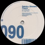 Saints & Sinners – Peace (Breakfast Mix)