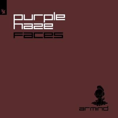 Purple Haze - Faces