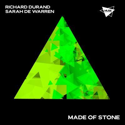 Richard Durand & Sarah de Warren - Made of Stone