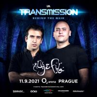 Aly & Fila live at Transmission - Behind The Mask (11.09.2021) @ Prague, Czech Republic