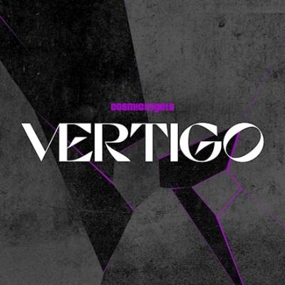 Cosmic Gate - Vertigo
