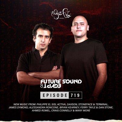 Future Sound Of Egypt 719