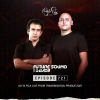 Future Sound Of Egypt 721 (29.09.2021) with Aly & Fila