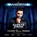 Gareth Emery live at Transmission – Behind The Mask (11.09.2021) @ Prague, Czech Republic