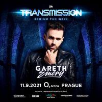 Gareth Emery live at Transmission - Behind The Mask (11.09.2021) @ Prague, Czech Republic