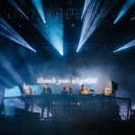 Above & Beyond live at Group Therapy 450 (04.09.2021) @ London, UK