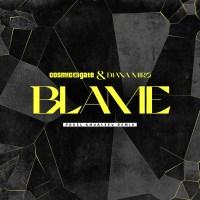 Cosmic Gate & Diana Miro - Blame (Pavel Khvaleev Remix)