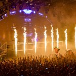 Cosmic Gate live at A State Of Trance 1000 (08.10.2021) @ Moscow, Russia