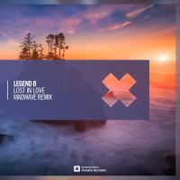 Legend B - Lost In Love (Madwave Remix)