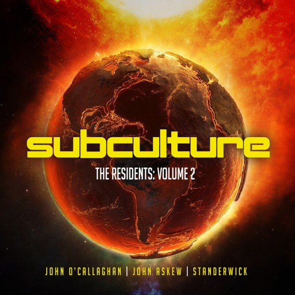 Subculture---The-Residents-Two