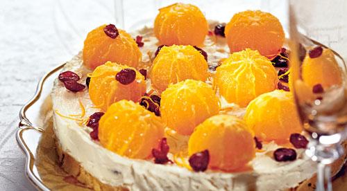 Украшаем торт фруктами: способы, оригинальные идеи ...