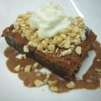 Chocolate Fudge Cake =p~