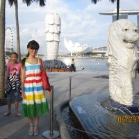 Malaysia and Singapore in my eyes. Part two: PLACES I LOVE IN SINGAPORE (1)